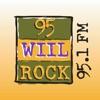 95 WIIL Rock