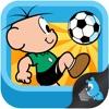 Cebolinha Quebra Blocos - iPadアプリ