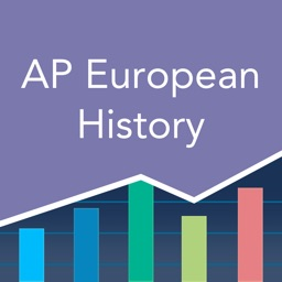 AP European History: Practice Tests and Flashcards
