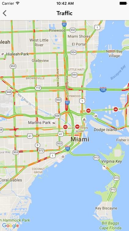 WSVN - 7 News Miami screenshot-4