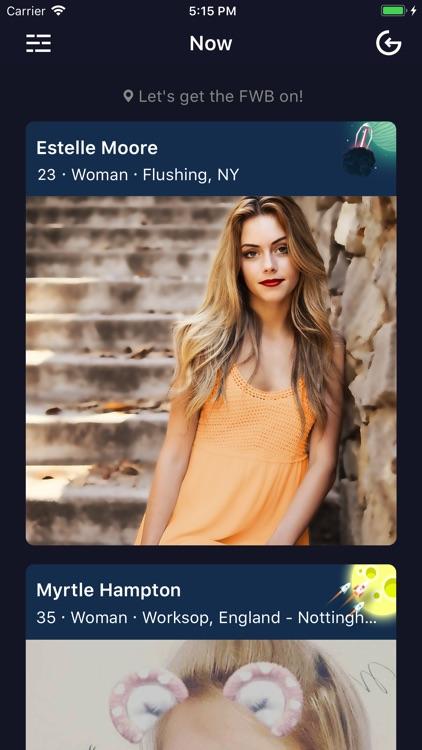 FWB: Adult Dating for Hookup screenshot-3