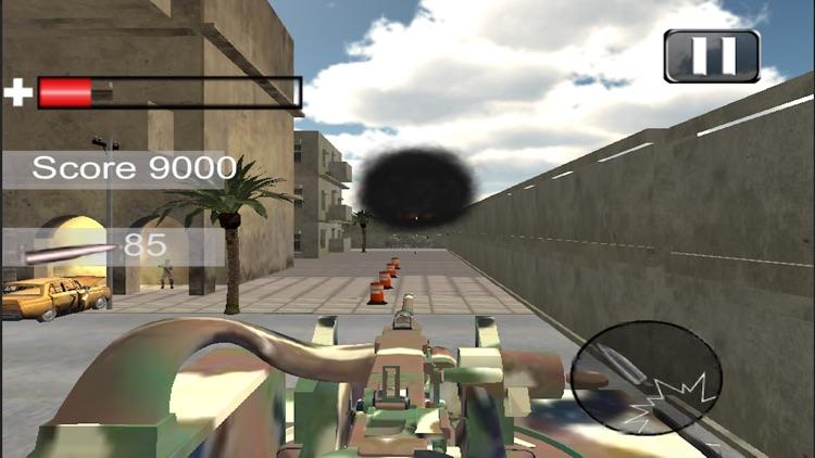 Elite Sniper Shooting Mission 2017