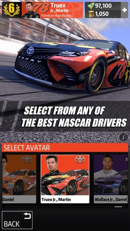 NASCAR Rush screenshot-4