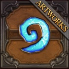 HS Artworks of Hearthstone icon
