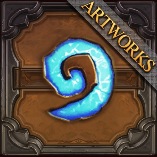 HS Artworks of Hearthstone