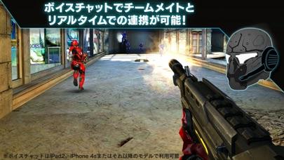 N.O.V.A. 3:プレミアムエディションスクリーンショット4
