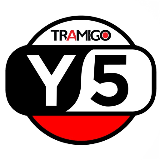 Download TramigoY5 free for iPhone, iPod and iPad