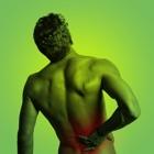背痛 icon