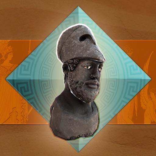 Excavate! Greece