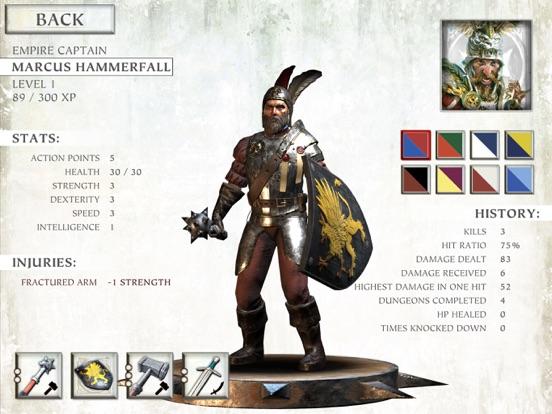 Warhammer Quest 2 screenshot 8