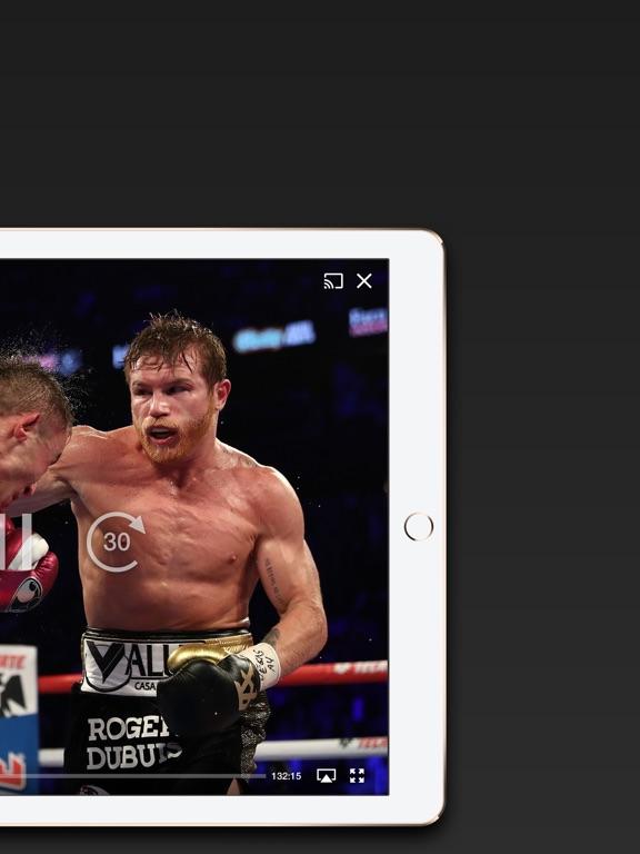 DAZN: Live Sports Streaming screenshot 11