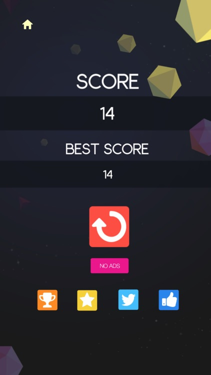 Spinny Escape screenshot-4