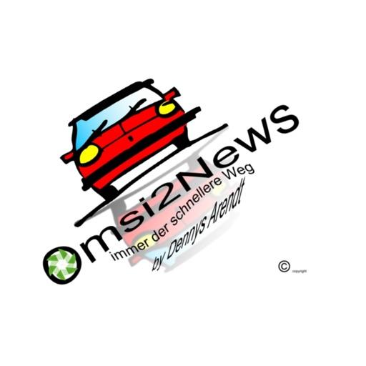 Omsi2News icon