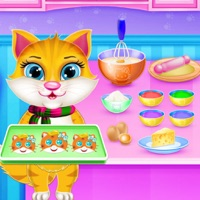 Codes for Kitty Cookie Maker Bakery Game Hack