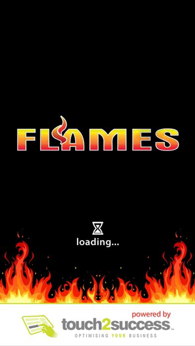 Flames Leeds 1
