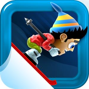 Ski Safari - Games app