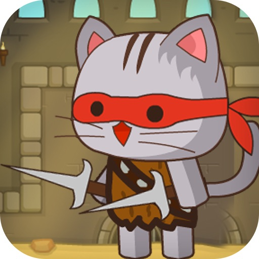 Cats Fight Arena
