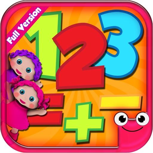 EduMath1-Math Games for Kids