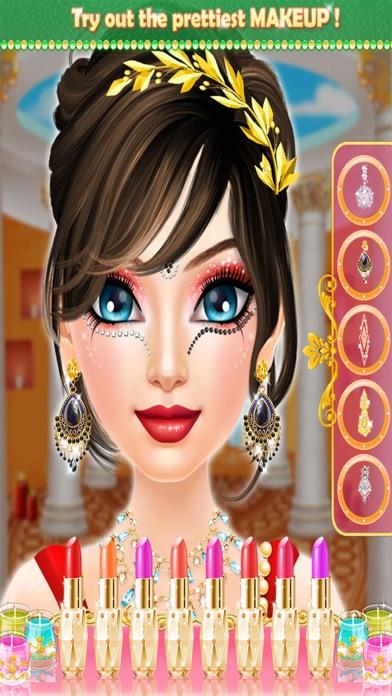 Fantasy Princess Life screenshot three