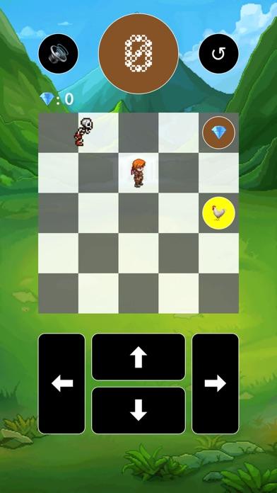 Ninja Battle Royale screenshot two