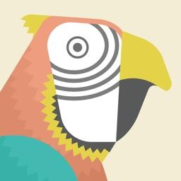 Parrot for super-duper