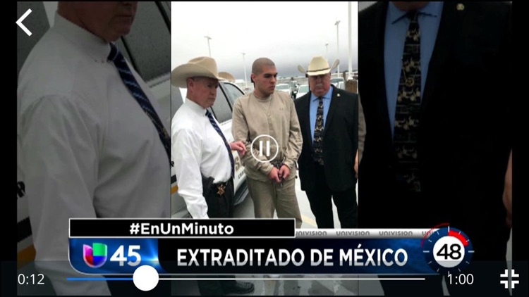 Univision 45 Houston screenshot-2