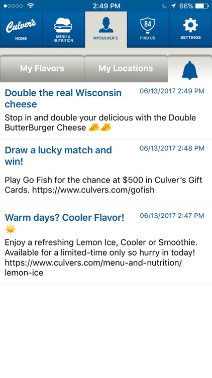 Culver's screenshot-3