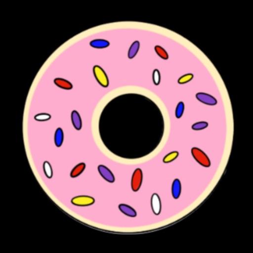 Donut Stickerz