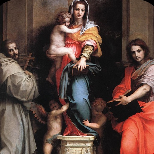 High Renaissance - Artworks