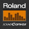 SOUND Canvas iPhone / iPad