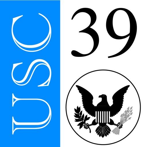 39 USC - Postal Service (LawStack Series)