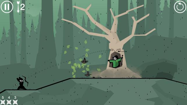 Thundergut's Revenge Screenshot