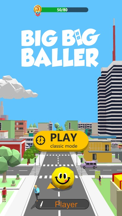 Big Big Baller screenshot1