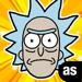 5.Rick and Morty: Pocket Mortys