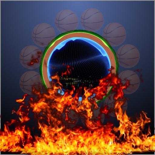 Fire Balls 3D Pro