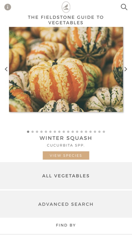 Fieldstone Guide: Vegetables screenshot-0