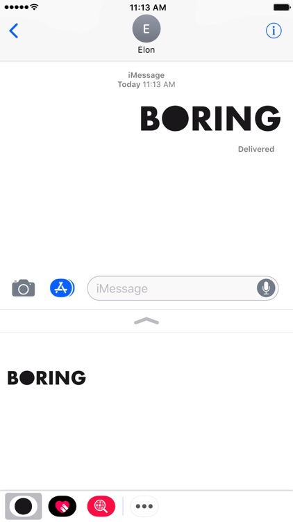 Boring.co