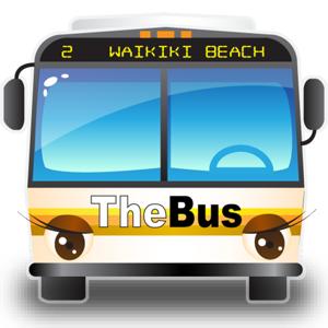 DaBus2 - The Oahu Bus App Navigation app