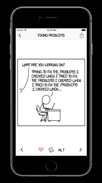 xkcd: Open Source