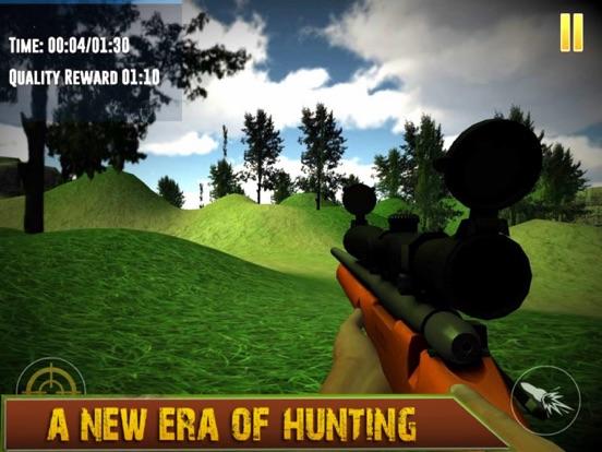 Wilder Hunters Forest 3D screenshot 4