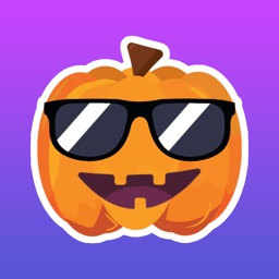 Animated Pumpkin Emotes
