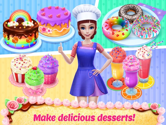 My Bakery Empire screenshot 8