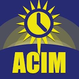 ACIM Workbook with Reminders