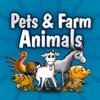 Marinel Cuculj - Pets & Farm Animals - L & P artwork