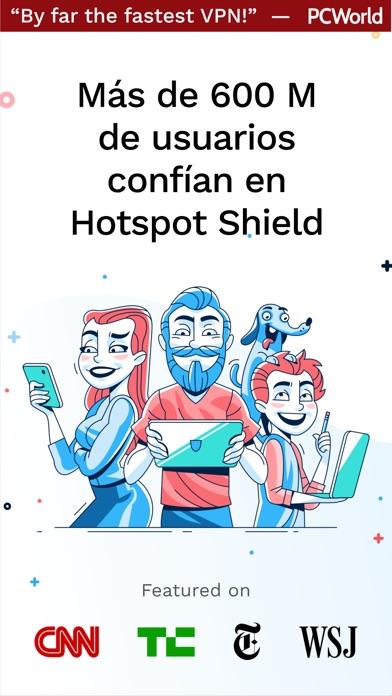 download HotspotShield VPN & Wifi Proxy apps 2
