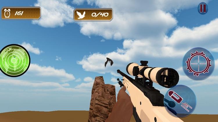 Awesome Birds Hunting screenshot-3
