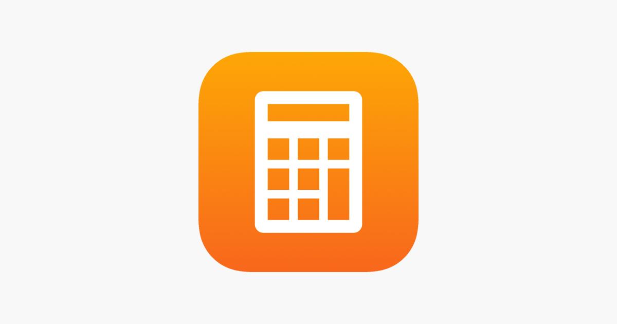 Calconvert Currency Converter In De App Store