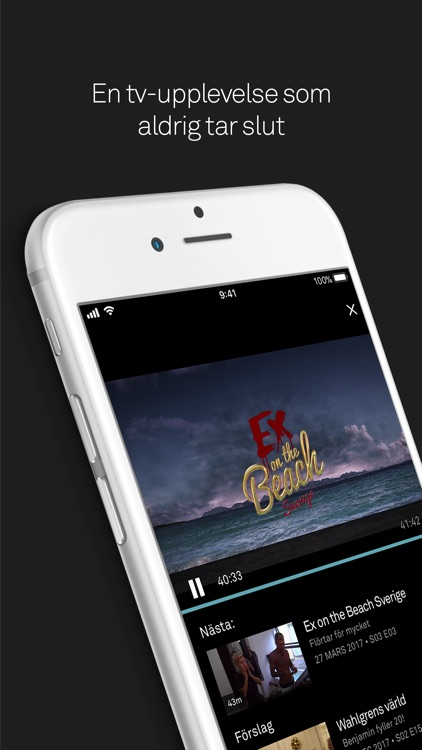Dplay screenshot-4