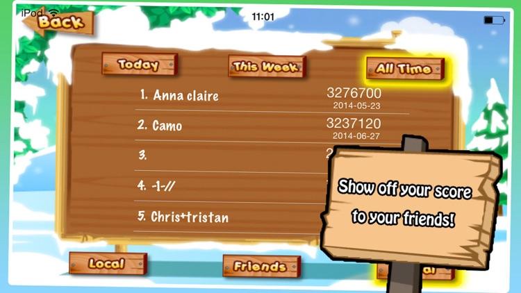 Tip-A-Cow: Fun Tapping Game screenshot-3