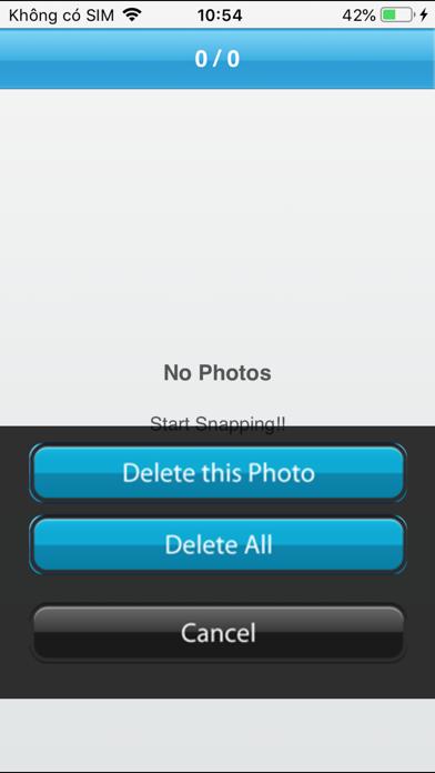 FlashAir Instant WIFIのおすすめ画像3